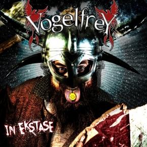 VOGELFREY In Ekstase LP VINYL 2017
