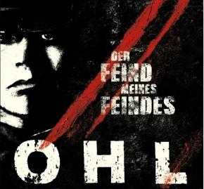 OHL Der Feind meines Feindes CD Digipack 2017
