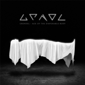 GRENDEL Age of the Disposable Body 2CD 2017 (VÖ 27.10)
