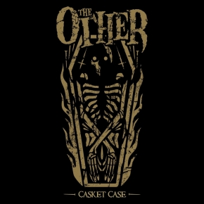 THE OTHER Casket Case LIMITED 2LP BLACK VINYL 2017