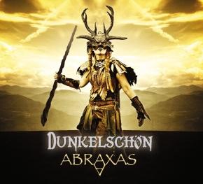 DUNKELSCHÖN Abraxas CD Digipack 2017