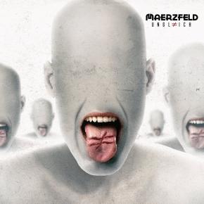 MAERZFELD Ungleich CD Digipack 2017