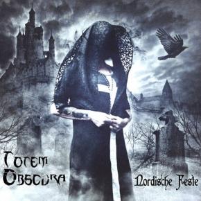 TOTEM OBSCURA Nordische Feste CD 2017