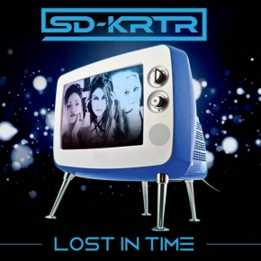 SD-KRTR Lost in Time CD 2017