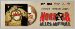 NordarR Alles Auf Null CD 2017 LTD.222