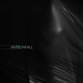 IAMX Unfall CD Digipack 2017