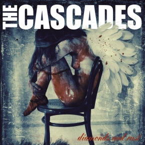TE CASCADES Diamonds And Rust 2CD Digipack 2017