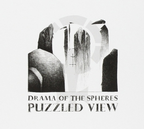 DRAMA OF THE SPHERES Puzzled View CD Digipack 2014