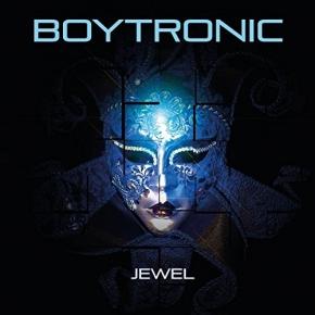 BOYTRONIC Jewel CD Digipack 2017