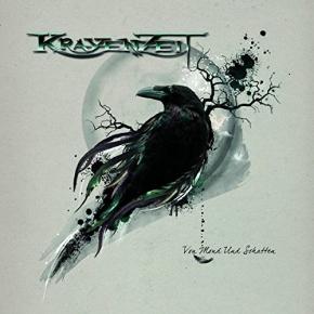 KRAYENZEIT Von Mond Und Schatten CD Digipack 2017
