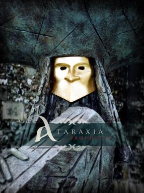 ATARAXIA Prophetia LIMITED 2CD DigiBook 2017