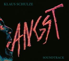 KLAUS SCHULZE Angst CD Digipack 2017