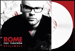"ROME feat. Thaström Stillwell 12"" VINYL 2017 LTD.500"