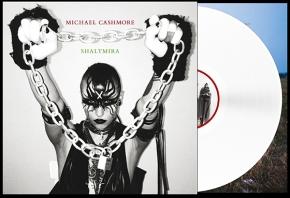 Michael Cashmore & Shaltmira LP VINYL 2017 LTD.500 NATURE AND ORGANISATION