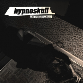HYPNOSKULL Die4.Generation 2CD 2017 ant-zen
