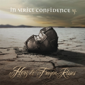 IN STRICT CONFIDENCE Herz & Frozen Kisses LIMITED CD Digipack 2017