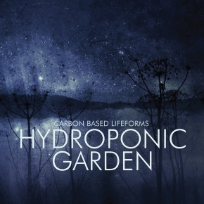 CARBON BASED LIFEFORMS Hydroponic Garden LIMITED CD Digipack 2016