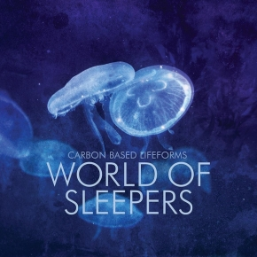 CARBON BASED LIFEFORMS World of Sleepers LIMITED CD Digipack 2016