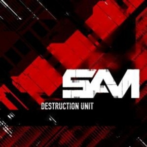 SAM Destruction Unit CD 2008