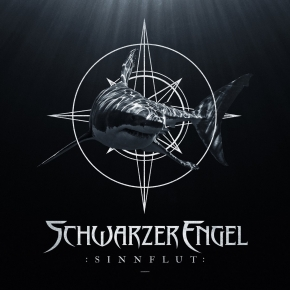 SCHWARZER ENGEL Sinnflut LIMITED CD Digipack 2017