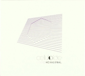 CELLULOIDE Hexagonal CD Digipack 2010
