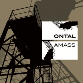 ONTAL Amass CD Digipack 2017 HANDS
