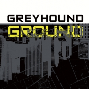 GREYHOUND Ground CD Digipack 2017 HANDS