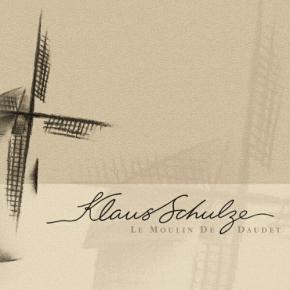 KLAUS SCHULZE Le Moulin de Daudet CD Digipack 2018
