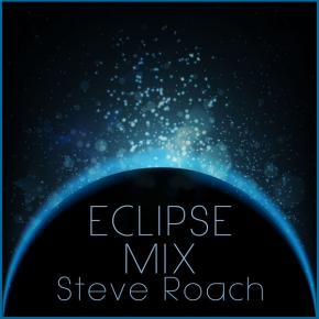 STEVE ROACH Eclipse Mix CD Digipack 2017 LTD.500
