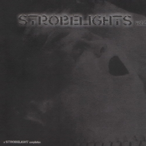STROBELIGHTS VOL.2 CD 2004 Vendemmian PINK TURNS BLUE Madre Del Vizio