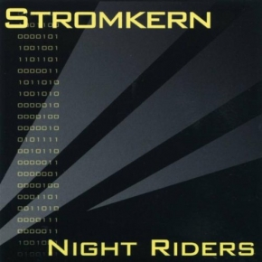 STROMKERN Night Riders CD 2000