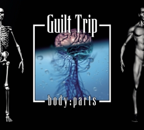 GUILT TRIP Body:Parts 2CD Digipack 2017