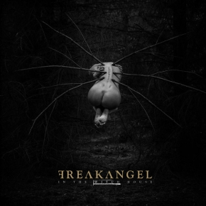 FREAKANGEL In the Witch House EP CD 2017 LTD.130