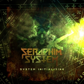 SERAPHIM SYSTEM System Initializing 3CD Digipack 2017 LTD.100