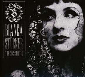 BIANCA STÜCKER The Glass Coffin CD Digipack 2017