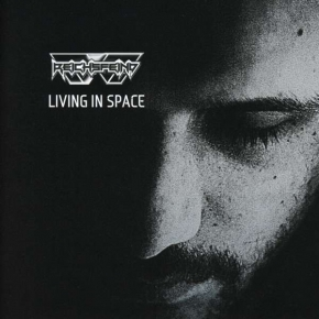 REICHSFEIND Living In Space CD 2017