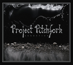 PROJECT PITCHFORK Akkretion CD Digipack 2018