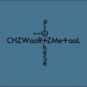 DANIEL B. PROTHESE CHZWaaR+ZMe+aaL CD Digipack 2018 LTD.200 FRONT 242