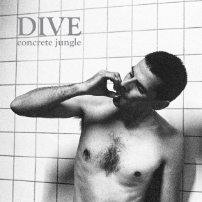 DIVE Concrete Jungle 2LP VINYL 2018 LTD.700
