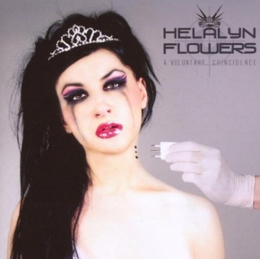 HELALYN FLOWERS A Voluntary Coincidence CD 2007