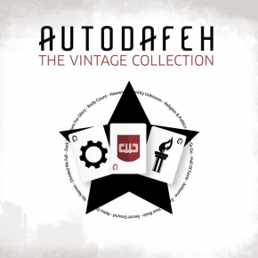 AUTODAFEH The Vintage Collection CD Digipack 2018