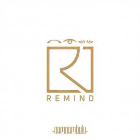 NAMNAMBULU Remind 2CD 2018