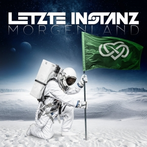 LETZTE INSTANZ Morgenland LIMITED CD Digipack 2018 + Bonustracks