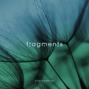 STARCONTROL Fragments CD Digipack 2018