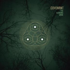 COVENANT The Blinding Dark 3LP VINYL+2CD+BUCH COMPLETE BOX LTD.500