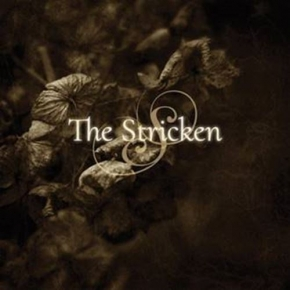 THE STRICKEN The Stricken CD Digipack 2018 LTD.1000