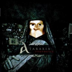 ATARAXIA Prophetia CD 2018