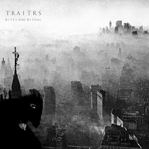 TRAITRS Rites And Ritual CD Digipack 2017 LTD.250