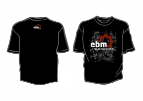 EBM Industries T-SHIRT
