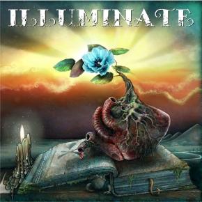ILLUMINATE Ein Ganzes Leben (Limitierte Kunstdruck Edition) 2CD 2018